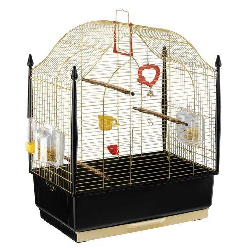 Ferplast Villa - клетка Ферпласт Вилла для небольших экзотических птиц