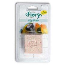 Fiory - био-камень Фиори для крупных попугаев