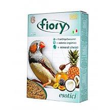 Fiory - корм Фиори для экзотических птиц