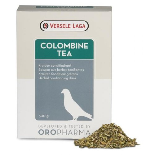 Versele-Laga Oropharma Tea - чай Версель-Лага для голубей