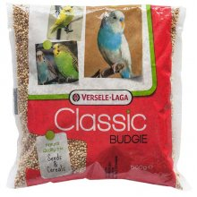Versele-Laga Classic Budgie - корм Версель-Лага Классик для волнистых попугайчиков