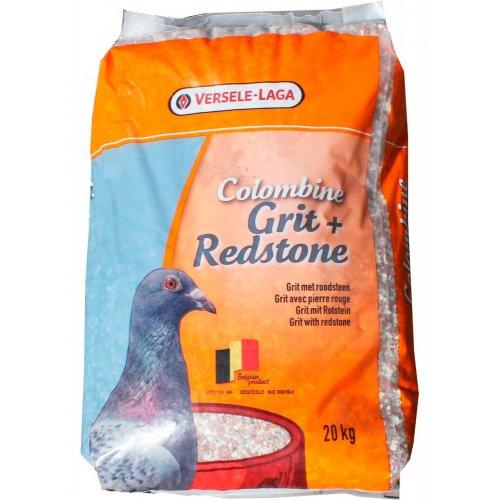 Versele-Laga - минеральная добавка Версель-Лага, гравий с красным камнем