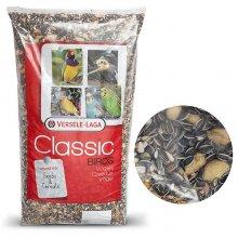 Versele-Laga Classic Parrots - корм Версель-Лага Классик для средних попугаев с орехами