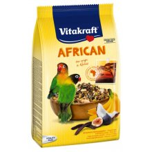Vitakraft African - корм Витакрафт для неразлучников