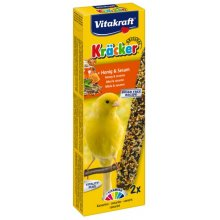 Vitakraft - крекер Витакрафт с медом для канареек