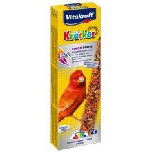 Vitakraft - крекер Витакрафт с паприкой для канареек