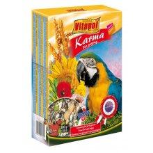 Vitapol - корм Витапол для крупных попугаев