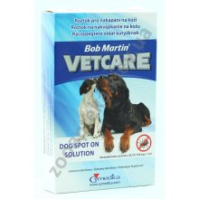 Bob Martin Vetcare - защита от блох и клещей Боб Мартин