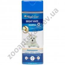 FP Bright White Shampoo - шампунь отбеливающий Фо Павс для белых и светлых собак