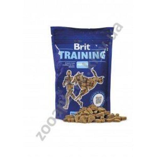 Brit Snack Training Puppy - лакомства Брит для тренировки щенков