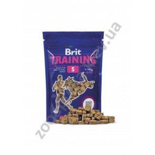 Brit Snack Training S - лакомства Брит для тренировки собак мелких пород