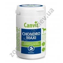Canvit Chondro Maxi - добавка Канвит для улучшения подвижности крупных собак