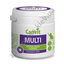 Canvit Multi - витамины Канвит для кошек
