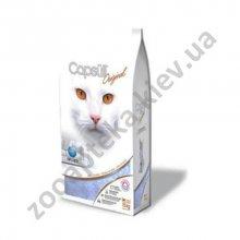 Capsull Original - наполнитель Капсуль Ориджинал для туалетов кошек