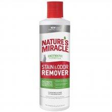 Natures Miracle Cat Stain Odor Remover - уничтожитель пятен и запаха кошек Нейчерс Миракл