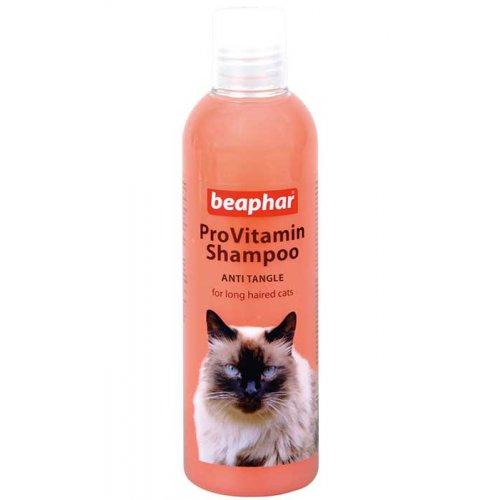 Beaphar ProVitamin - шампунь Бифар для длинношерстных кошек
