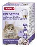 Beaphar No Stress - антистрессовый препарат Бифар диффузор для кошек