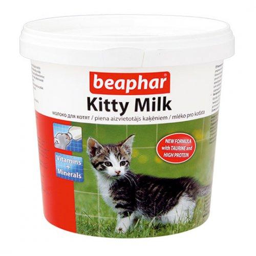 Beaphar Kitty Milk - молоко Бифар для котят