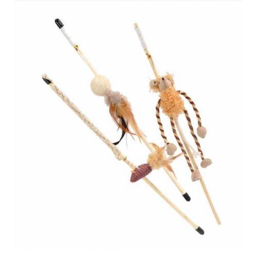 Camon Nature - игрушка Камон на удочке в ассортименте
