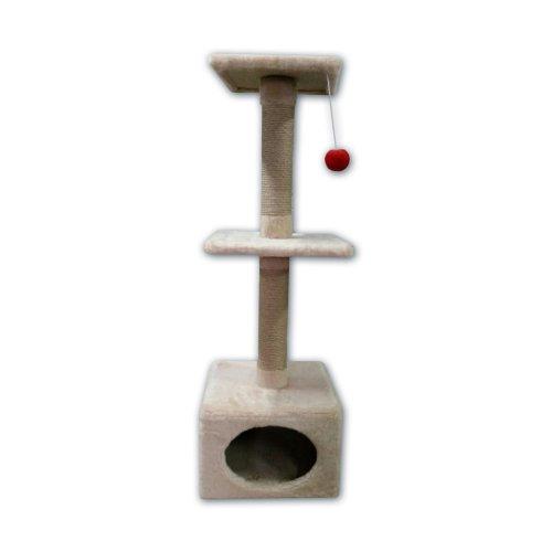 Cristel - игровой домик-драпка Кристель КРД-56 для кошек