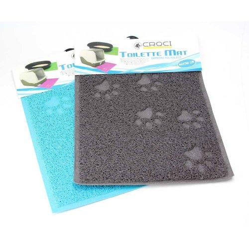 Croci - коврик под туалет Кроки для кошек