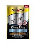 Gimpet Kitten Sticks - лакомство Джимпет с индейкой и кальцием для котят