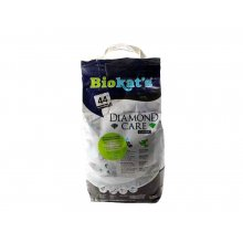 Gimpet Biokats Diamond Classic - наполнитель Гимпет Диамант Классик