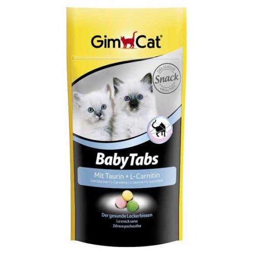Gimpet Baby Tabs - витамины для котят Гимпет