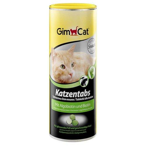 Gimpet - витамины Гимпет с альгобиотином для кошек