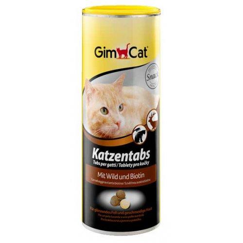 Gimpet - витамины Гимпет с дичью для кошек
