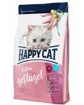 Happy Cat Kitten Geflugel - корм Хэппи Кет с птицей для котят с 5 недель
