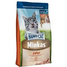 Happy Cat Minkas Geflugel - корм Хэппи Кет Минкас с птицей для кошек