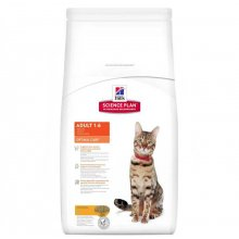 Hills SP Adult Chicken - корм Хилс для взрослых кошек с курицей