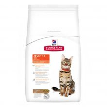 Hills SP Adult Lamb - корм Хилс для взрослой кошки с ягненком