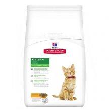 Hills SP Kitten - корм Хилс для котят, беременных и кормящих кошек с курицей
