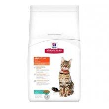 Hills SP Adult Tuna - корм Хилс для взрослых кошек с тунцом