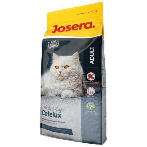 Josera Catelux - корм Йозера Кетлюкс для длинношерстных кошек
