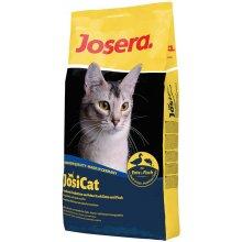 Josera Josicat Duck and Fish - корм Йозера с уткой и рыбой для кошек