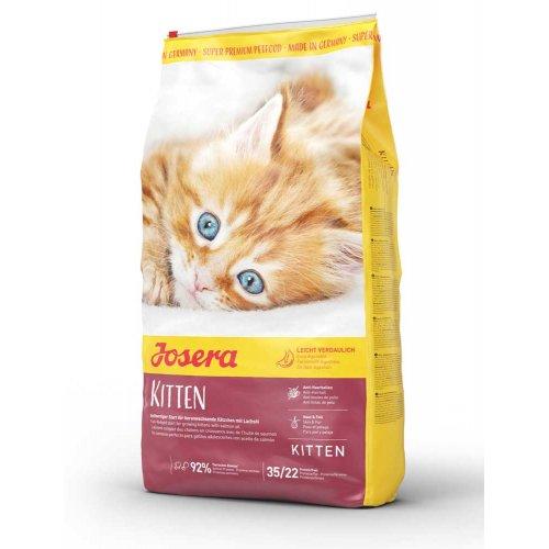 Josera Minette - корм Йозера для котят, кошек в период беременности и лактации