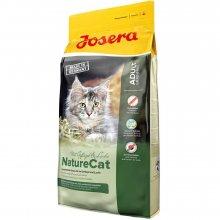 Josera Nature Cat - беззерновой корм Йозера Натуре для кошек