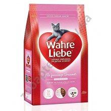 MeraCat Wahre Liebe Sensible - корм МераКет для привередливых кошек