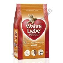 MeraCat Wahre Liebe Indoor - корм МераКет для домашних кошек
