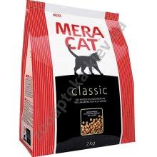 MeraCat Calssic - корм Меракет Классик для кошек всех возрастов