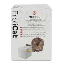 Petsafe FroliCat Cheese - интерактивная игрушка Петсейф для кошек