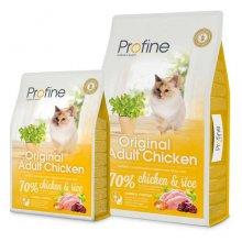 Profine Adult Original - корм Профайн для кошек всех пород, с курицей и рисом
