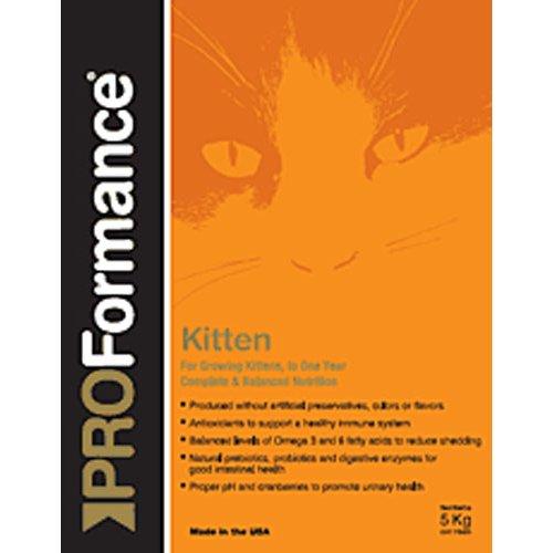 Proformance - корм Проформанс для котят до 1 года