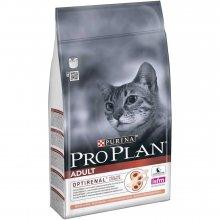 Purina Pro Plan Adult Salmon - корм Пурина Про План с лососем для кошек