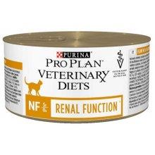 Purina Vet Diets Cat NF KidNey Function FelIne Formula - корм Пурина для котов и кошек