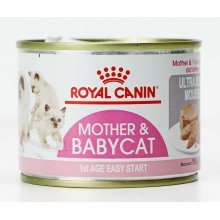 Royal Canin Mother and Babycat - корм для котят Роял Канин с момента отъема до 4 месяцев
