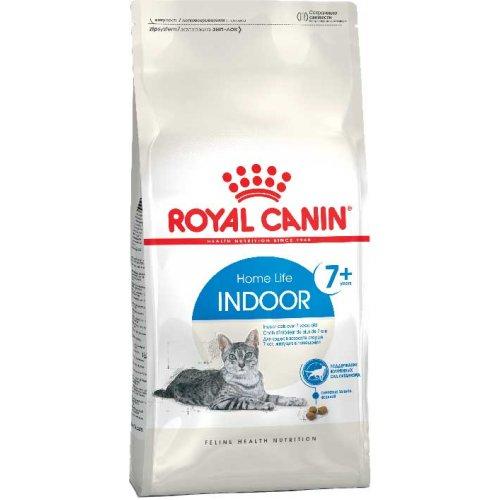 Royal Canin Indoor +7 - корм Роял Канин для кошек старше 7 лет
